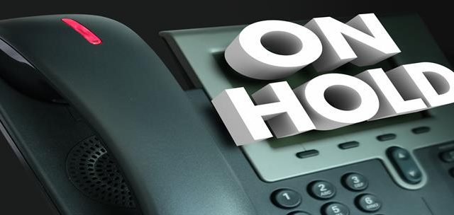 On hold marketing improves caller retention
